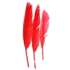 "Duck Quill 7"" Red"